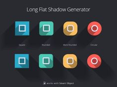 Long-Flat-Shadow-Generator-PSD--600x450.jpg (600×450)