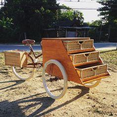 Olé + De Ló – Olé Bikes I Bicicletas, Triciclos e Food Bikes personalizados