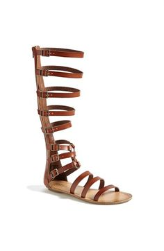 Kendall & Kylie Madden Girl 'Seriious' Sandal available at #Nordstrom