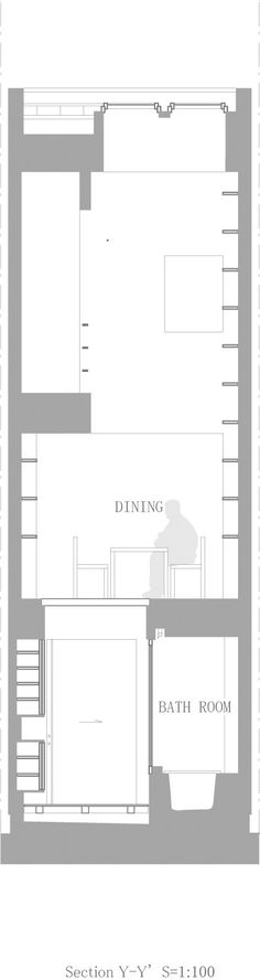 Gallery - House in Nada / Fujiwarramuro Architects - 13