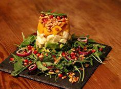 Avocado - Mozzarella - Salat mit Mango, ein gutes Rezept aus der Kategorie Früchte. Bewertungen: 304. Durchschnitt: Ø 4,6.