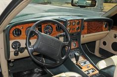 1994 Bentley Continental R Coupe