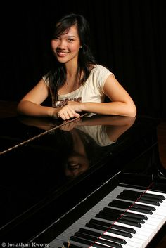 pianists portraits | Piano portraits - a gallery on Flickr