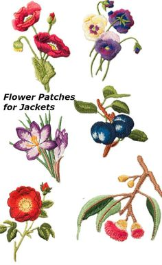#RosePatches #PatchesforJackets #Applique Poppy Flower Pansies #PatchEmbroidered Small #DIYAccessories #PatchesforBag #ClothingPatch ,1PCSThese fantastic patches - these hot accessories of the season!Usage: perfect for the bag decoration, clothing, shoes, jackets, coat, T-Shirt, jeans, crafts, table runner, pillow, hat, decoration, DIY & more!This is a great find for the needle.Enjoy the creativity!