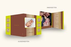 druckkarten.com - Babykarten online gestalten und drucken