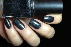 Color Club In True Fashion Fall 2012 Collection | Fashion Polish | Show Time as unnamed Cosmetic Arts polish