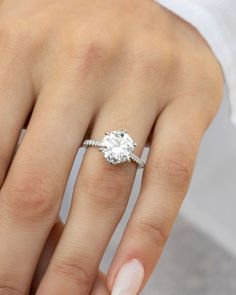 Details about  /0.3Ct Round Cut Diamond Criss Cross Matching Ring Enhancer Solid 14K White Gold