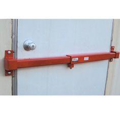 high security doors safe room | DIY Home Security in 2019 ...