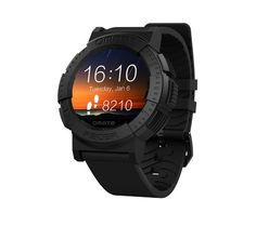 Omate Racer Digital Watch, Smart Watch, Watches, Accessories, Black, Smartphone, Rome, Smartwatch, Black People