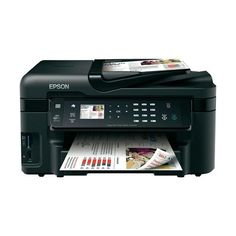 Codigo :c11cc33302Epson WorkForce WF-3520DWF - Multifunction printer - color - chorro de tinta - A4 (210 x 297 mm), Legal (216 x 356 mm) (original) - Legal (216 x 356 mm), A4 (210 x 297 mm) (material) - hasta 38 ppm (impresión) - 250 hojas - 33.6 Kbps - USB 2.0, LAN, host detalles del producto