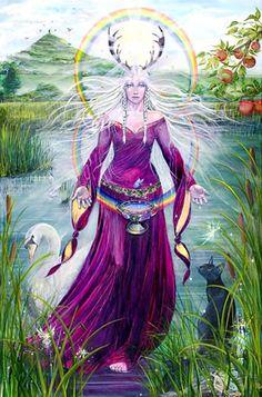 glastonbury goddess temple - Google Search