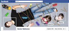 10 ideas creativas para tu portada en Facebook