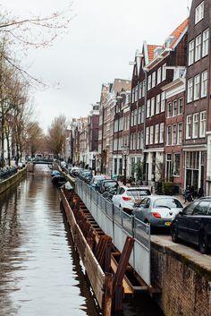 Amsterdam / photo by Petite Passport