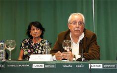 El director Giménez Rico analiza en la UEMC el proceso de adaptación de textos literarios de Delibes al cine http://www.revcyl.com/www/index.php/cultura-y-turismo/item/3567-el-director-gim%C3%A9nez-rico-analiza-en-la-uemc-el-proceso-de-adaptaci%C3%B3n-de-textos-literarios-de-delibes-al-cine