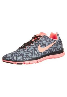 FREE TRAINER FIT 3 - Zapatillas fitness e indoor - gris