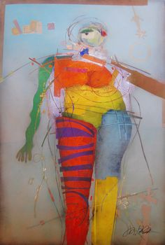 Crescent Hill Gallery: Artist: Terri Hallman