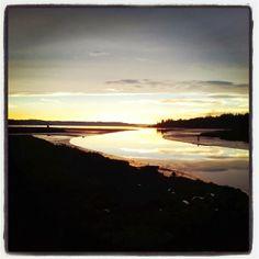 Theler Wetlands, Belfair, Washington