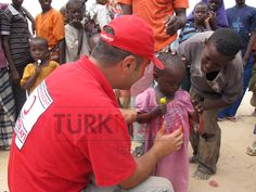 Türk Kızılayı Somali de