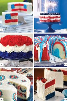 July 4th roundup of ideas