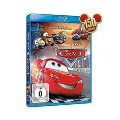 Disney Pixar Cars (Blu-ray)