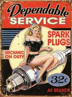 Mechanic On Duty - Dependable Service