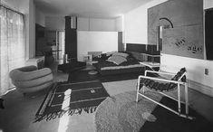 'THE PRICE OF DESIRE' FEATURING EILEEN GRAY, LE CORBUSIER & VILLA E-1027 @ agentofstyle