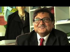 School in the Cloud - Sugata Mitra | Prize-winning wishes | TED Prize | Participate | TED