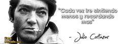 Las mejores frases de Julio Cortazar   Mejores Imágenes