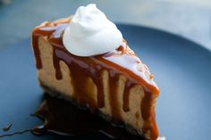 Pumpkin Cheesecake Recipe | Simply Recipes