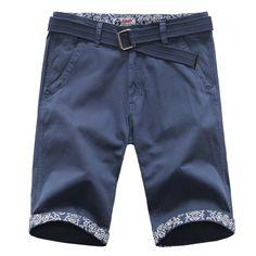 New 2016 Men brand Cotton Jeans Shorts Top Quality  Men Summer Style High Quality Original Famous Brand Short Men Shorts 1602