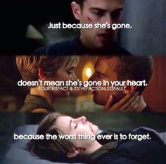 Image via We Heart It https://weheartit.com/entry/174599420 #insurgent #divergent #allegiant