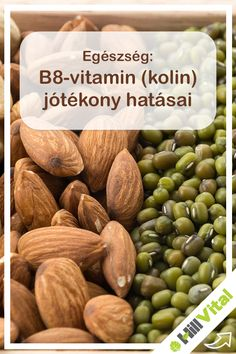 Love Natural, Natural Health, Almond, Vitamins, Tips, Beauty, Food, Essen, Almond Joy