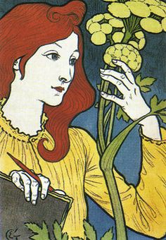 History of Art: Walter Crane, Paul Gavarni, Gustave Dore