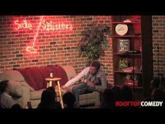 Scottsdale Comedy Spot presents SHANE MAUSS - http://thecomedyspot.net/scottsdale-comedy-spot-presents-shane-mauss/