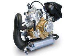 Thor 250ccm mit E-Starter