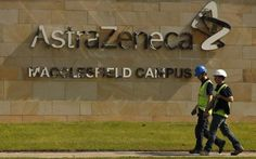 AstraZeneca raises forecasts after seeing off Pfizer