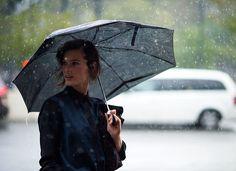 <p>Recull d'inspiració pels dies més plujosos del maig…</p>