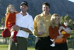 Phil and family with Bones