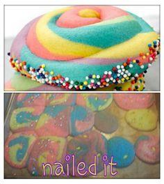 #humor #nailed it #cookies