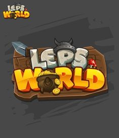 Logo : Lep's World L...