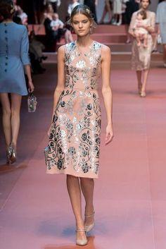 #Dolce & #Gabbana