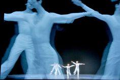 Lucinda Childs DANCE