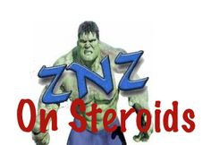 ZNZ One, ZNZ Big Cash on Steroids 2.0 with Aurore Jones
