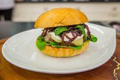 Hambúrguer Bééé Burguer   Carnes > Carnes > Receitas de Hambúrguer > O Melhor Hambúrguer do Brasil   Mais Você - Receitas Gshow