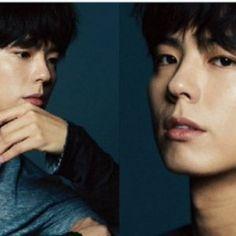 Joon Gi, Lee Joon, Bo Gum, Park, Parks