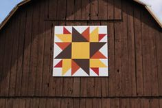 Barn Quilts of Shawano County