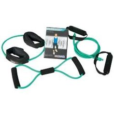 Total Body Tubing Video and Kit