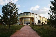 Cumhuriyet Üniversitesi - Güzel Sanatlar Fakültesi