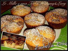 Condividi la ricetta...20RICETTA DI: Isabella Lillo Ingredienti: 250 gr di farina 3 uova 180 gr di zucchero 2 vasetti di yogurt alla vaniglia o bianco 80 ml di olio di semi di girasole 1 bustina…