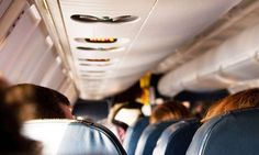 Why Commercial Air Crafts Dim Cabin Lights During Take Off And Landing?